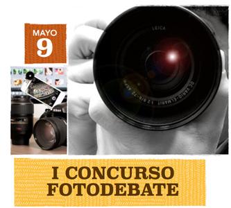 I concurso escolar fotodebate y videodebate