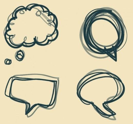 burbujas-de-dialogo-dibujadas-a-mano_23-2147494778