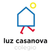 LOGO LUZ CASANOVA