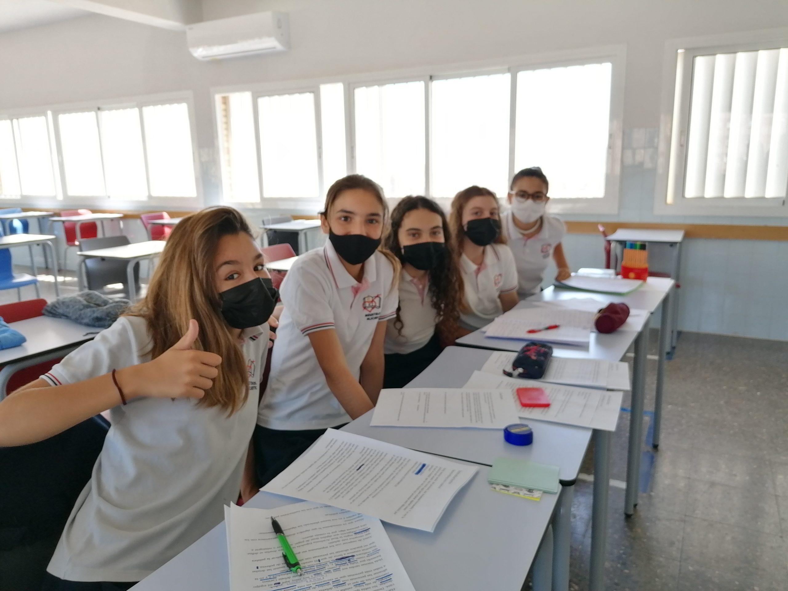 Colegio Agustinos Alicante