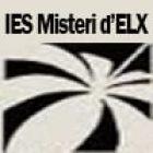 LOGO IES MISTERI D'ELX