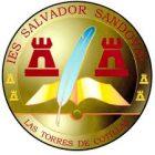 LOGO IES SALVADOR SANDOVAL