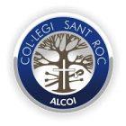 LOGO SANT ROC ALCOY
